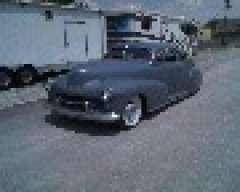 CadillacMat