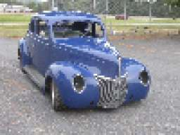 39 All Ford