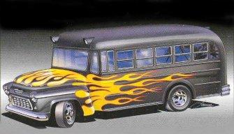 Kewl Bus
