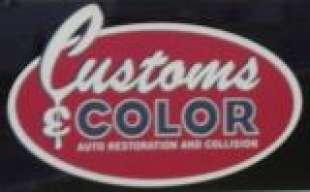 Customs&Color