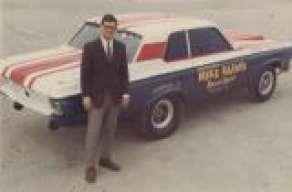 1965 AWB Goldfinger