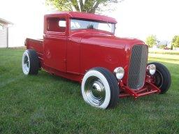 1930 pontiac 3 window coupe the h a m b for 1930 pontiac 3 window coupe