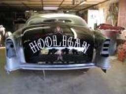 brokesville hooligan