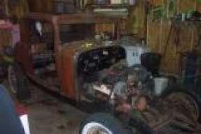 DA Garage