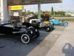 Don's Hot Rods