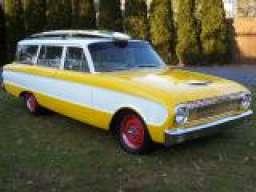 1962 falcoon