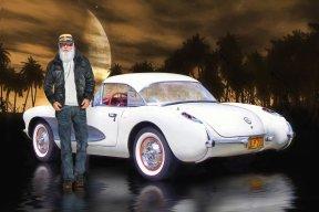 57 Corvette ~ Bob