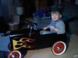 minks garage