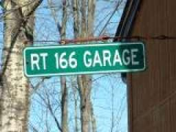RT166Garage