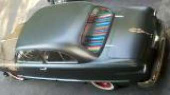 Hate to say this but   SBC in a '49 Ford? | The H A M B