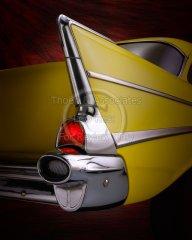 Yellow57hotrod