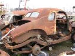 Buick Bonery