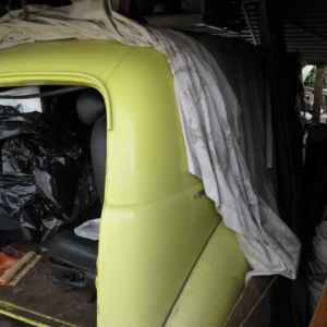 40 ford sedan delivery garage find 6 7 90 the h a m b for Garage ford nice