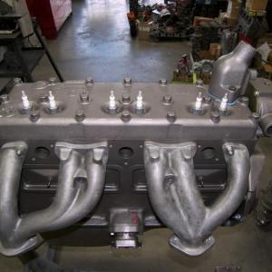 Aussie Mike's 230 Chrysler flathead | The H A M B