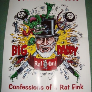Rat Fink & Other Cool Stuff