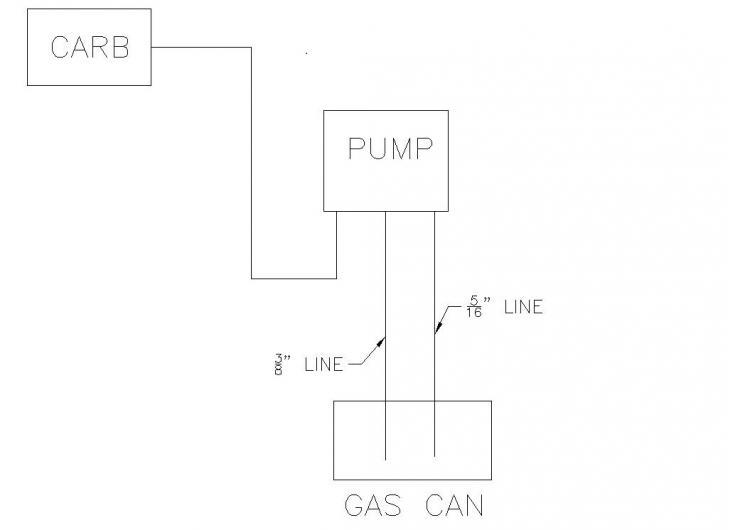 cadillac fuel pump question the h a m b