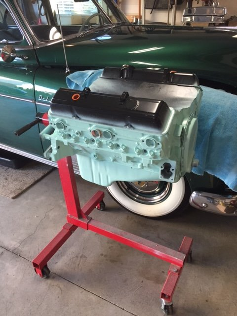 Projects - My 1950 Chevy Styleline Build | Page 2 | The H.A.M.B.