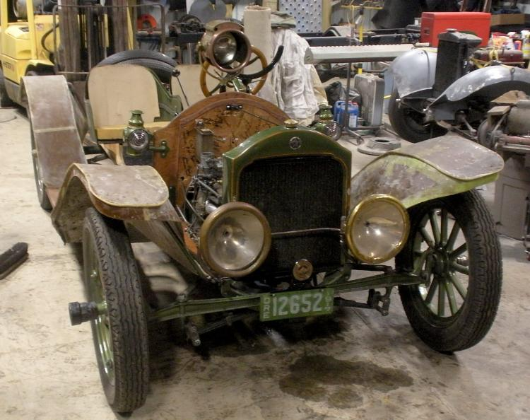 Mr ModelT needs help with a Holley 94 carburetor* | The H A M B