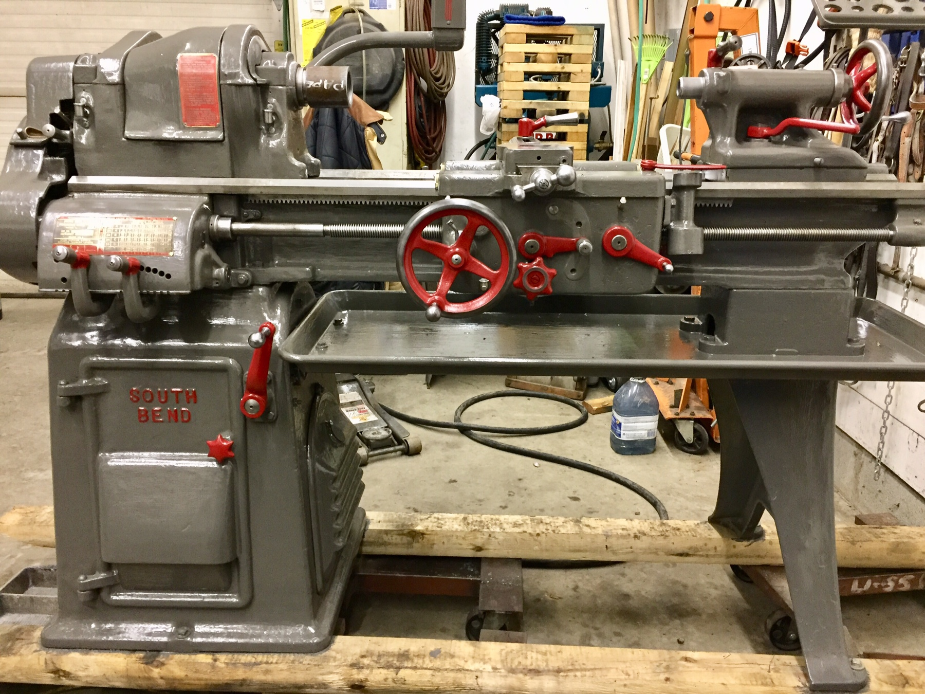 Technical - Advice on Buying a Metal Lathe | Page 3 | The