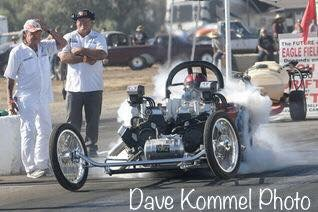Event Coverage - 2018 Bakersfield Dragfest | The H A M B