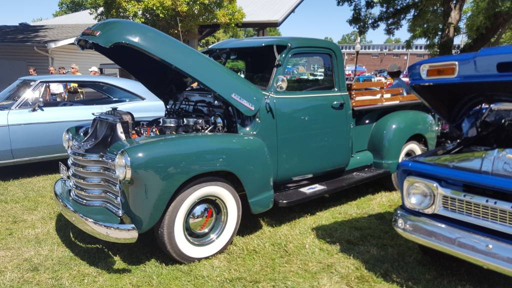 Event Coverage Goodguys Des Moines The HAMB - Good guys car show iowa