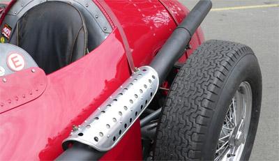 1953 Maserati 250 f