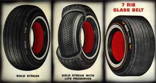 Vogue Tyre Company