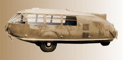 The Dymaxion