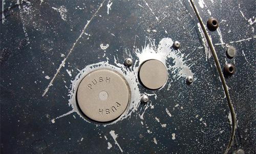 Push button latches