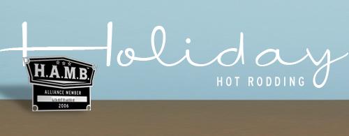 Hot Rod Holiday