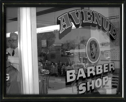 Avenue Barber Shop