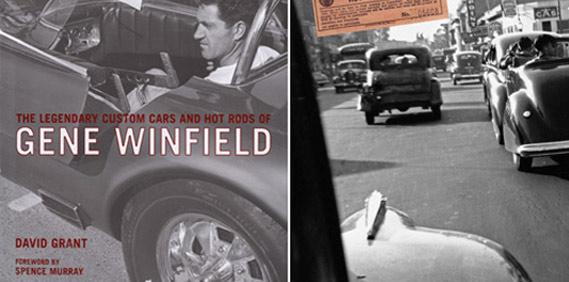 Gene Winfield Book
