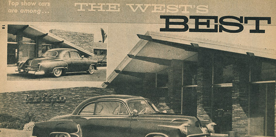 The West's Best – 1958