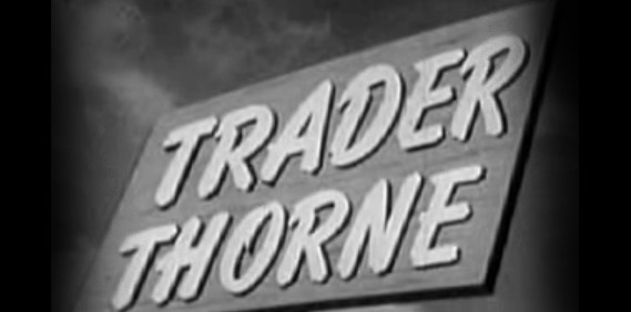 Mister Thorne – Born to Trade-in Your Car!
