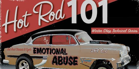 Hot Rod 101