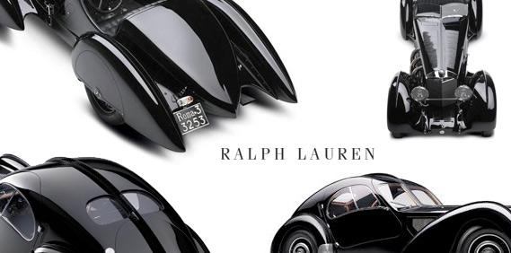 Ralph Lauren's Collection