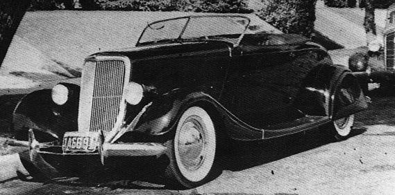 Model-40 Custom