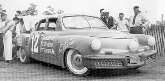 Tucker Stock Car