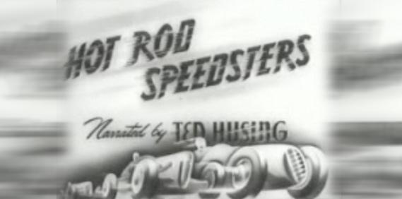 Hot Rod Speedsters