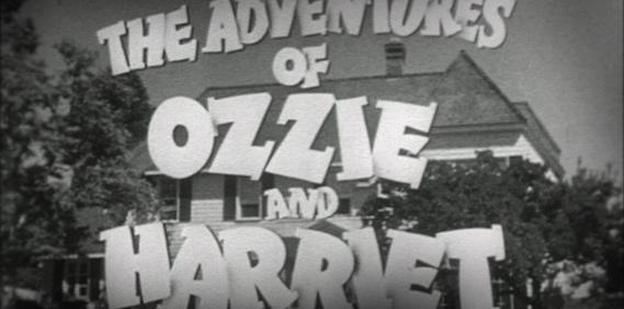 Ozzie & Harriet
