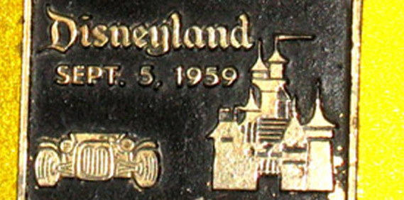 The Great Disneyland Cover Up of 1959…