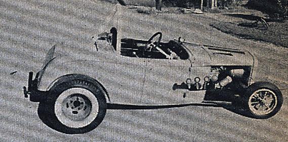 '32 Revver