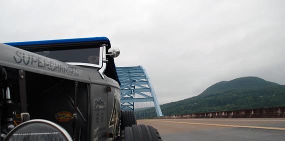 Coker Tire Challenge: Part 2