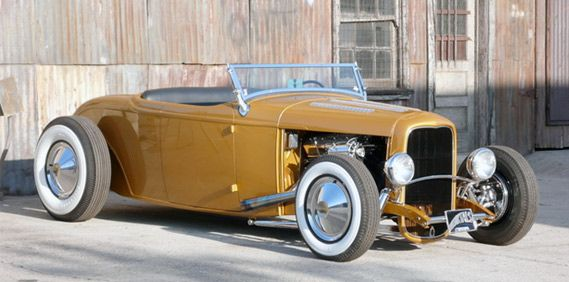The 2010 GNRS & The Jalopy Journal