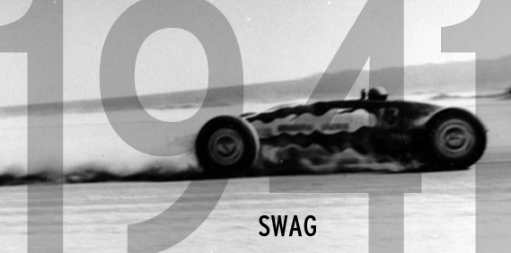 1941… Swag