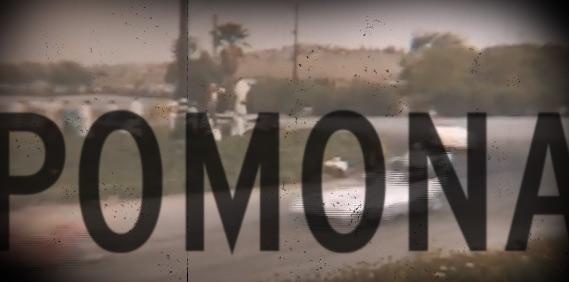 October, 1956 – The Pomona Road Races