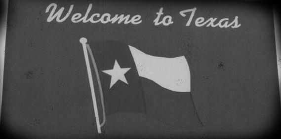 The Dodge Texan