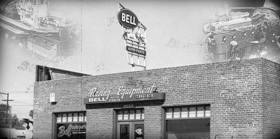 The History Of Bell Auto
