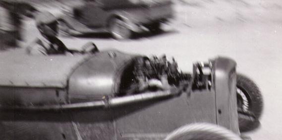 Bert Bloomquist Images part 2: More Motion.