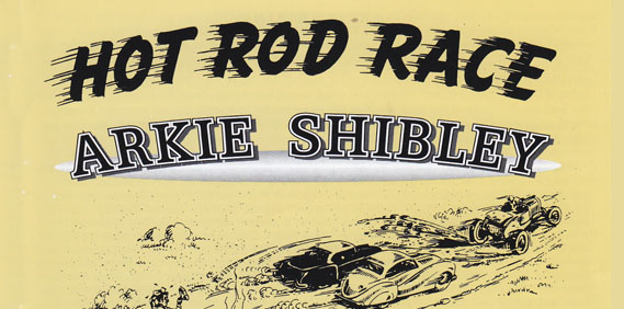 The Hot Rod Race…